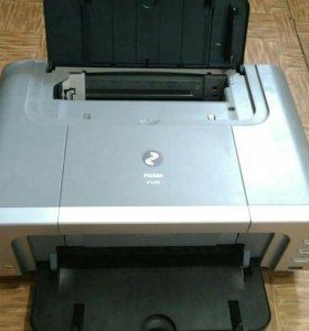 Канон струйный принтер