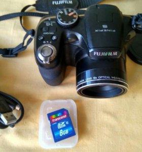 Фотоаппарат Fudjifilm S2950