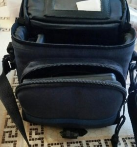 Видеокамера + сумка