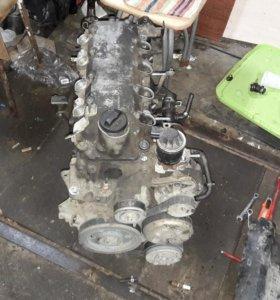 Двигатель L 13 a