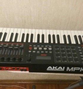 Akai MPK-249