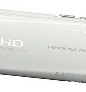 Видеокамера SONY CDR-CX250