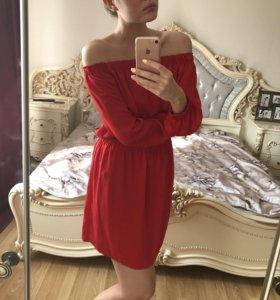 Платье MANGO новое