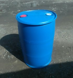 Бочки пластиковые 227 литров