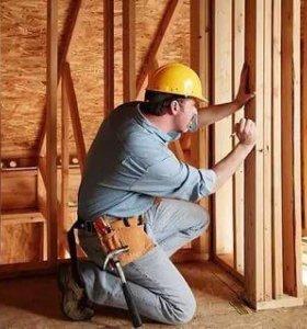 Плотник все работы