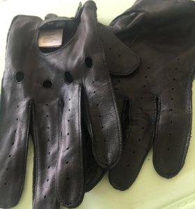 Перчатки для авто