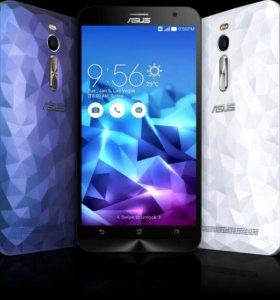 Смартфон ASUS ZENFONE 2 DELUXE ZE551ML