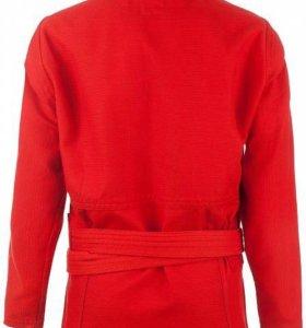 Кимоно, куртка для дзюдо/самбо