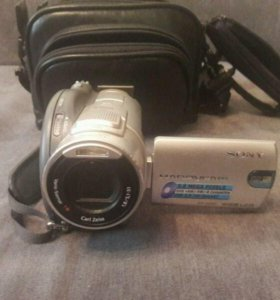 Видеокамера Sony 405