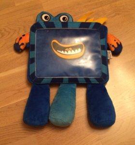 Детский чехол для планшета