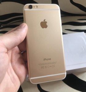 iPhone 6 16 gb состояние отличное