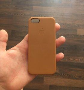 Чехол IPhone 5(s,se)