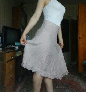 Очаровательная юбочка