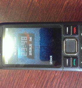 Телефон Lenovo A125