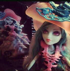 Кукла Monster Hagh