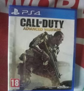 Call of Duty Infinite Warfare(PS4)