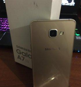 Samsung A7 2016