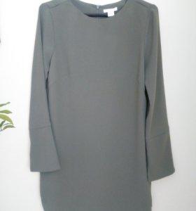 Продам новое платье H&M