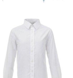 Рубашка классическая Gulliver