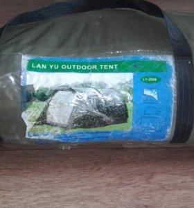 LAN YU outdoor tent LY-2068 палатка туристическая