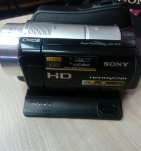 Камера Sony handycam full hd
