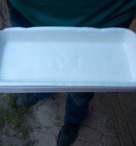 Подложка пластмассовая