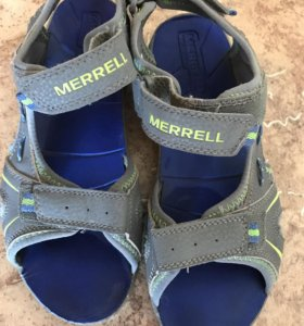 Сандали Merreli для мальчика 36р