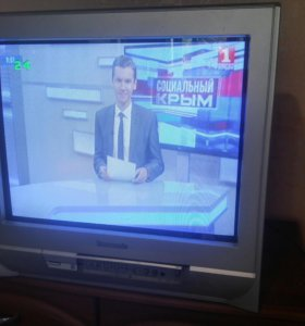 Телевизор Panasonic TC-21PM50R диагональ 53см