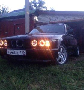 Продам BMW520 Е34
