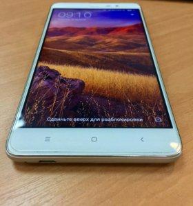 Xiaomi Redmi Note 3 3/32Gb обмен
