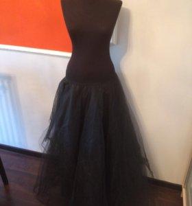Итальянская Дизайнерская юбка