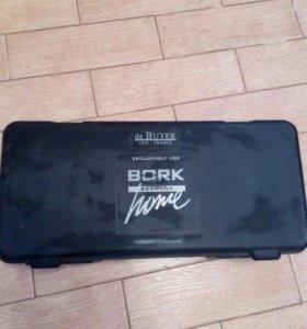 Овощерезка Bork новая