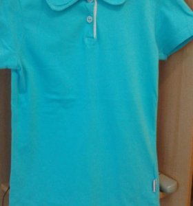 Блуза школьная на рост 146