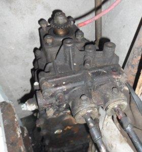 Коробка передач предположительно ГАЗ 52