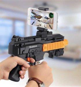Автомат Ar Gun