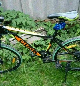 Велосипед Gima Bike