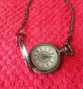 Часы аниме «Тёмный дворецкий»