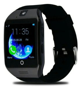 Smart watch WD-13 Чёрные