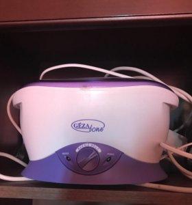 Ванночка для парафинотеропии