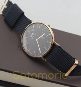 Часы DANIEL WELLINGTON CLASSIC CORNWALL 100151