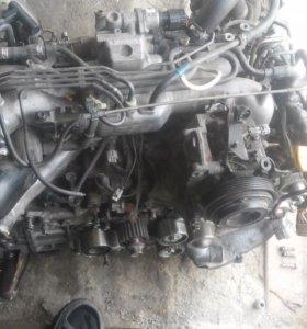 Мотор 206 субару