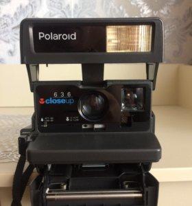 Фотоаппарат палароид