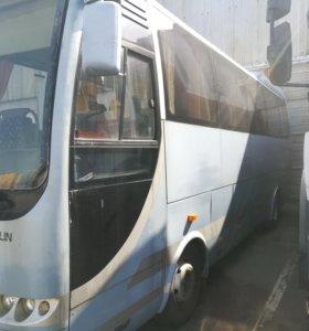 Автобус TEMSA OPALIN 9