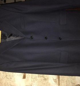 Темно-синий костюм '' MARK GORDON''