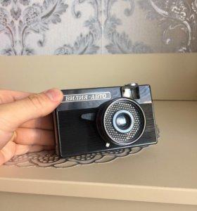 Фотоаппарат Вилия авто в отличном состоянии
