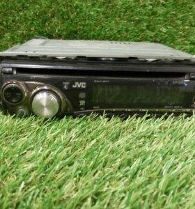 Автомагнитола JVC KD-G357