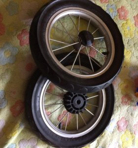 Колёса для коляски