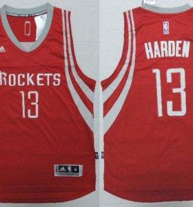 Adidas James Harden Jersey Баскетбол Майка Адидас