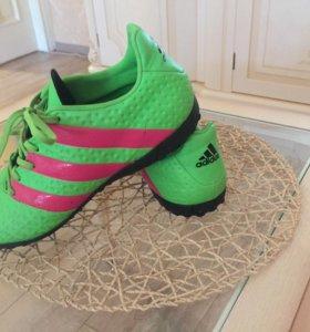 Футбольная обувь (грунтовки)