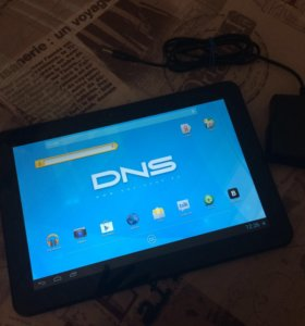 Планшет DNS AirTab M100qg